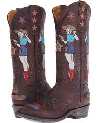 Old Gringo - Cowgirl Guns - Lyst