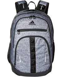 f74efee5bbe5 Lyst - adidas Prime Iv Backpack in Black