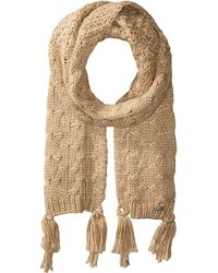 Coal - The Jane Scarf - Lyst