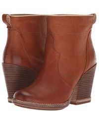 be8f9876a Timberland Marge Tall Slouch Boot (tan) Zip Boots in Brown - Save 43 ...