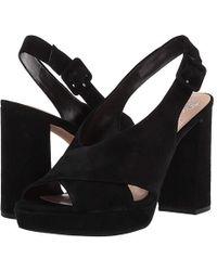 Vince Camuto - Javasan (black) Shoes - Lyst