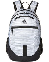 0deaf792171a adidas - Foundation Iv Backpack - Lyst