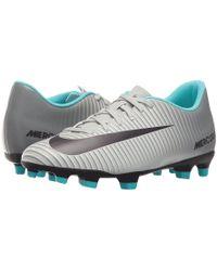 Nike - Mercurial Vortex Iii Fg - Lyst