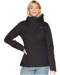 bcf41b0d872e Lyst - The North Face Inlux Insulated Jacket in Blue