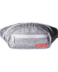 adidas - Core Waist Pack - Lyst