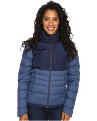 71b49e020a4d Lyst - The North Face Denali Jacket in Gray