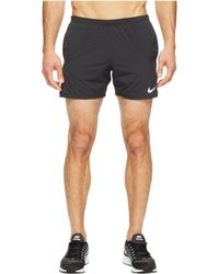 "Nike - Flex 5"" Running Short - Lyst"