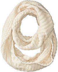 Polo Ralph Lauren - Traveling Aran Neck Ring Scarf - Lyst