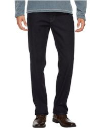 Agave | Classic Fit Sweet Supima® Cotton In Indigo | Lyst