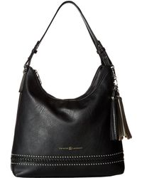 Chinese Laundry - Oleta Triple Compartment Hobo - Lyst