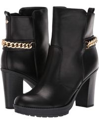 G by Guess - Greedy (black) Women s Shoes - Lyst 4158160dc8