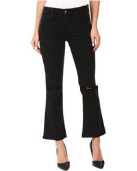 Joe's Jeans - The Olivia In Emilie - Lyst