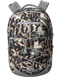 df5be9ab4 The North Face Women's Borealis (mid Grey/juicy Red) Backpack Bags ...