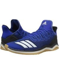 Lyst - adidas Originals Zx Vulc in Blue for Men 84b14afd7