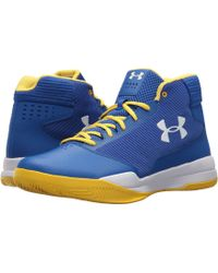 Under Armour - Ua Jet 2017 - Lyst