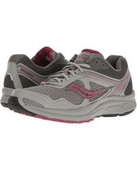 Saucony | Cohesion Tr10 | Lyst