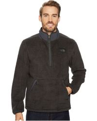 The North Face - Campshire Pullover - Lyst