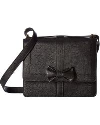 Boutique Moschino - Bow Shoulder Bag - Lyst