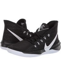 c33bf688b9ff Lyst - Nike Zoom Evidence Iii in Black for Men - Save 27%