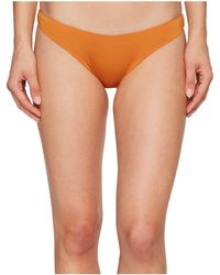 Dolce Vita - Solids High Cut Leg Bottom - Lyst