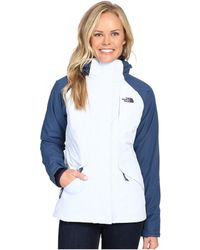 The North Face   Boundary Triclimate® Jacket   Lyst