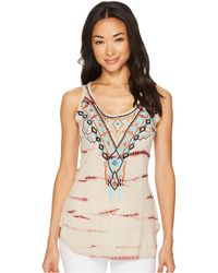Scully - Althea Top - Lyst