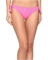 La Perla - Plastic Dream Side-tie Bottom - Lyst