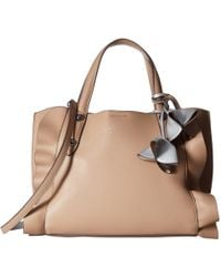 Jessica Simpson - Kalie Small Crossbody Tote - Lyst
