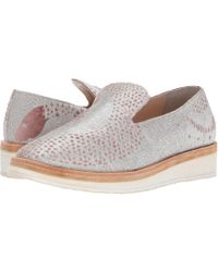 Free People - Snake Eyes Loafer - Lyst