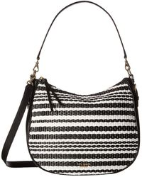 Kate Spade | Cobble Hill Straw Mylie | Lyst