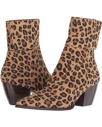 86b2b741571a Matisse - Good Company Boot (leopard Suede) Boots - Lyst
