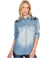 Mavi Jeans - Sandy Shirt - Lyst