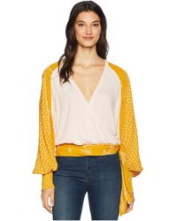 Free People - Auxton Thermal - Lyst