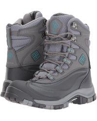 Columbia - ''s Bugaboot Plus Omni-heat Michelin Snow Boots - Lyst