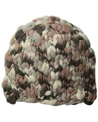 01283b8d Gestuz Andra Hat Blue in Blue - Save 51% - Lyst