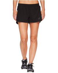 adidas - Ultimate Knit Shorts - Lyst