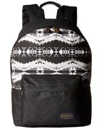 Pendleton - Canopy Canvas Backpack - Lyst