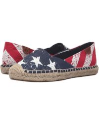 Sperry Top-Sider - Cape Stars And Stripes - Lyst