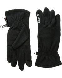 Bula - Primaloft Fleece Gloves - Lyst