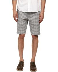 Vivienne Westwood - Check And Stripe Panel Short - Lyst