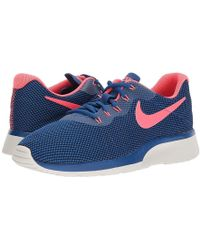 f95655d41bb Nike Tanjun (pumice/black/cinder Orange/white) Men's Running Shoes ...