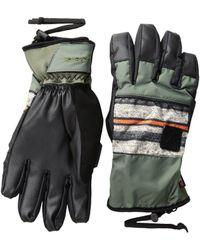 Celtek - Ace Gloves - Lyst