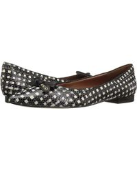 Cole Haan | Tali Bow Ballet Flat | Lyst