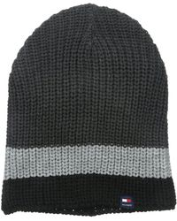 Tommy Hilfiger - Slouchy Patriot Hat - Lyst