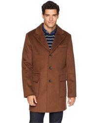 Sean John - Wool Walking Jacket - Lyst