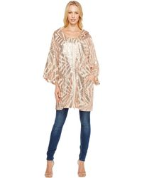 Religion - Night Hoodie With Sequins - Lyst
