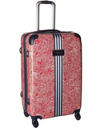 """Tommy Hilfiger - Th-683 Pineapple Palm 25"""" Upright Suitcase - Lyst"""