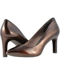 Rockport - Total Motion Luxe Valerie Pump - Lyst