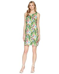 6930118165c8 Tommy Bahama Tulum Blooms Halter Dress in Blue - Lyst