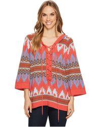 Tasha Polizzi - Laredo Sweater - Lyst